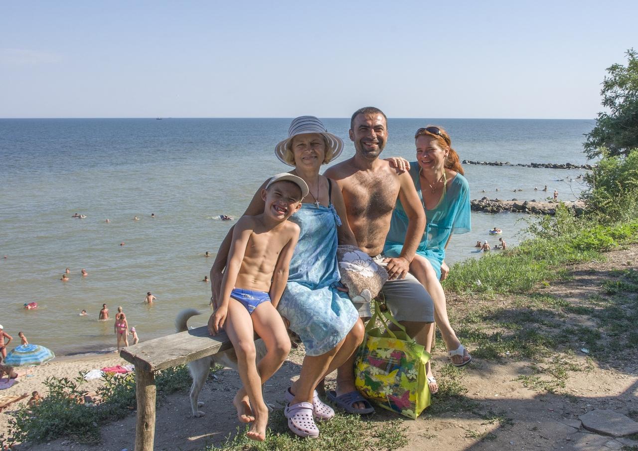 Пляж фото нудисткий бердянск